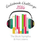 2016 Audiobook Challenge: Year-End Update