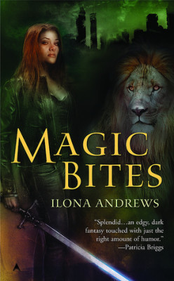 Magic Bites Review
