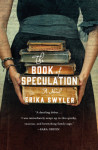 Book Review – Book of Speculation