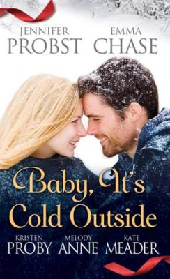 Book Review – Baby, It's Cold Outside