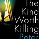 Book Review – The Kind Worth Killing