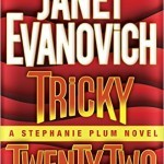 Book Review – Tricky Twenty-Two (Stephanie Plum #22)