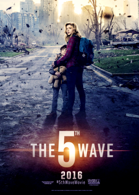 The 5th wave review book