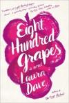 Book Review – Eight Hundred Grapes