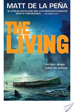 Book Review – The Living