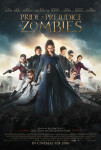 Pride and Prejudice and Zombies – Book vs Movie Review