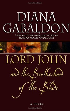Book Review – Lord John and the Brotherhood of the Blade (Lord John Grey #2)