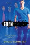 Book Review – Storm (Elemental #1)