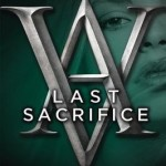 Vampire Academy Last Sacrifice
