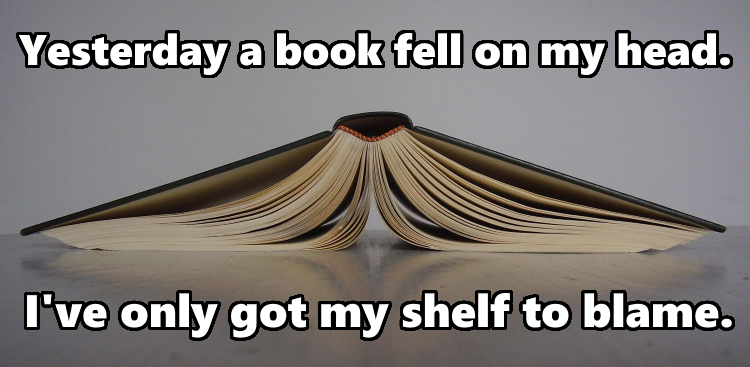 Image result for book puns
