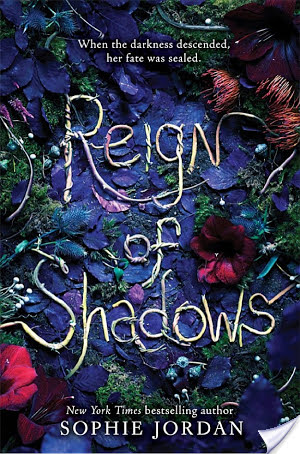 Book Review – Reign of Shadows (Reign of Shadows #1)