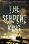 Book Review – The Serpent King