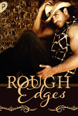 Rough Edges Cover