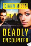 Book Review and Giveaway – Deadly Encounter (FBI Task Force #1) #LoneStarLit