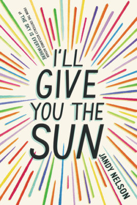 Bookish Chat – I'll Give You the Sun
