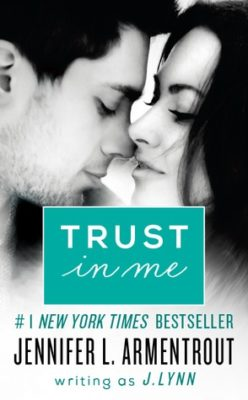 Book Review – Trust in Me (Wait for You #1.5)