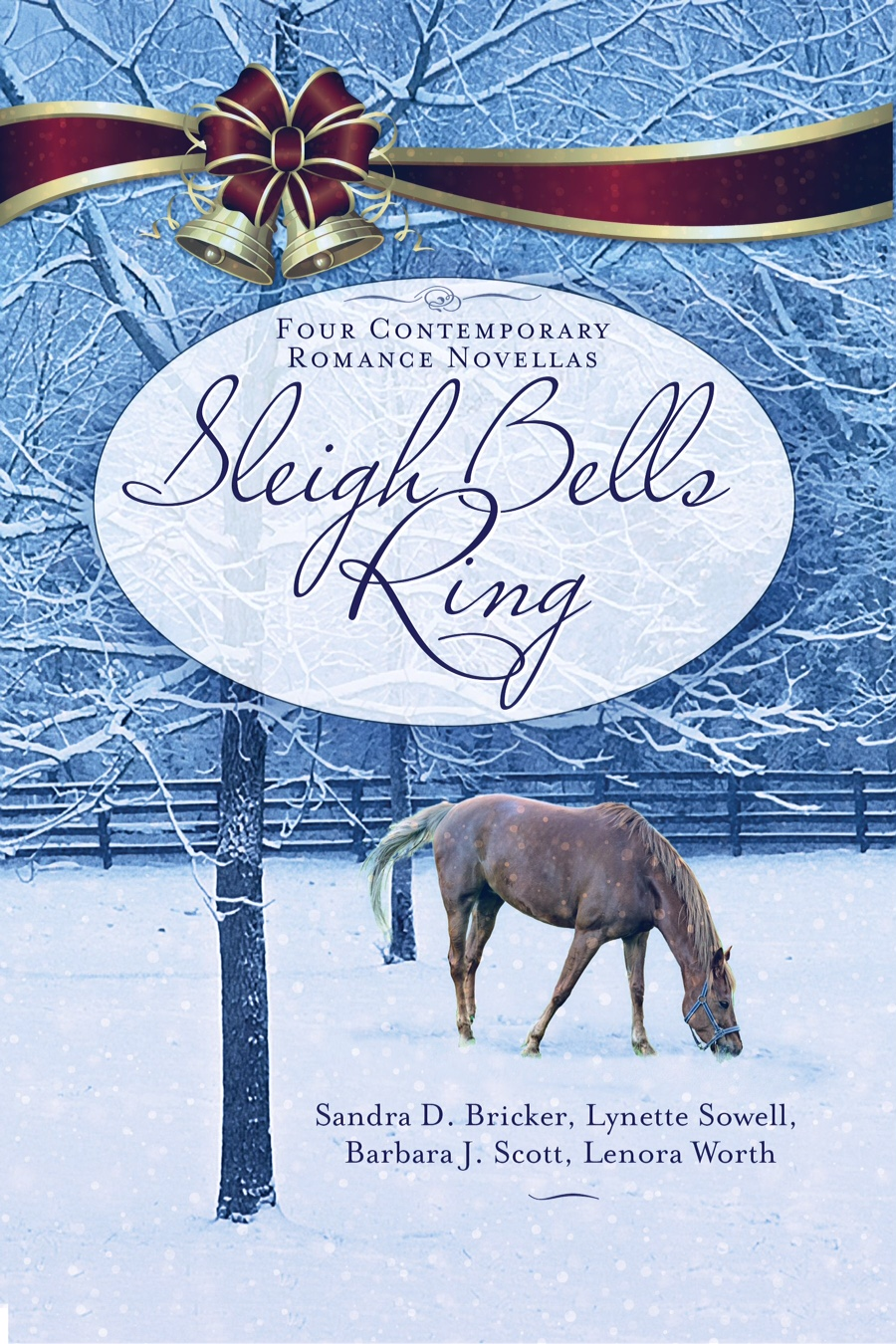 Blog Tour and Review: Sleigh Bells Ring #LoneStarLit