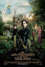 Miss Peregrine's Home for Peculiar Children – Movie Review