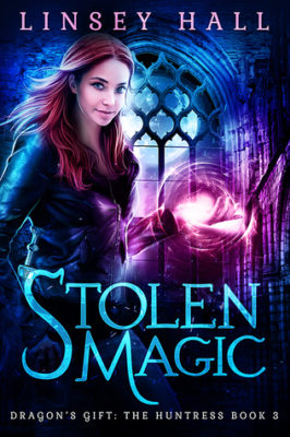 Stolen Magic Review