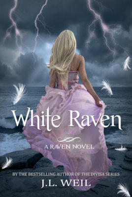 White Raven Review