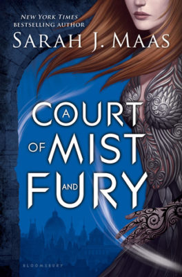 Book Review – A Court of Mist and Fury (A Court of Thorns and Roses #2)