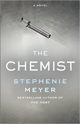 Bookish Chat: The Chemist
