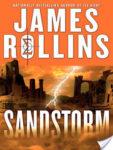 Book Review – Sandstorm (Sigma Force #1)