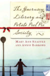 Book Review – The Guernsey Literary and Potato Peel Pie Society