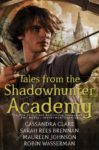 Book Review – Tales from the Shadowhunter Academy (Tales from the Shadowhunter Academy #1-#10)