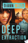 Deep Extraction Book Blog Tour: Review and Giveaway #LoneStarLit