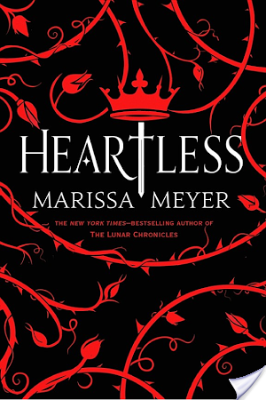 Heartless Review