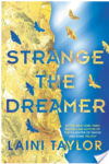 Book Review – Strange the Dreamer (Strange the Dreamer #1)