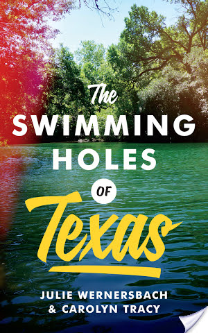 The Swimming Holes of Texas Book Blog Tour, Review, and Giveaway #LoneStarLit