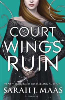 Book Review – A Court of Wings and Ruin (A Court of Thorns and Roses #3)