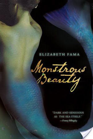 Monstrous Beauty Review