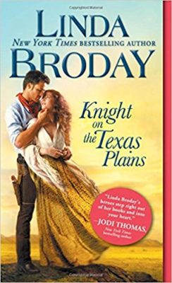 Knight on the Texas Plains Book Blog Tour, Review, and Giveaway #LoneStarLit