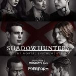 Shadowhunters Season 2 TV Show Review