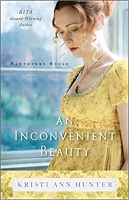 An Inconvenient Beauty Book Blog Tour, Review, and Giveaway #LoneStarLit