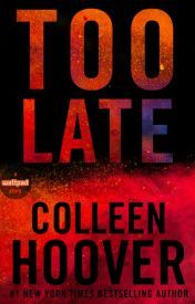 Book Review – Too Late