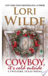 Cowboy, It's Cold Outside Book Blog Tour, Review, and Giveaway #LoneStarLit