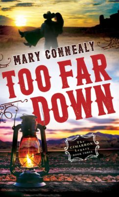 Too Far Down Book Blog Tour, Review, and Giveaway #LoneStarLit