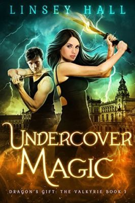 Undercover Magic Review