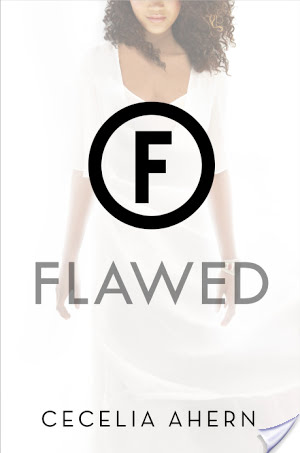 Book Review – Flawed (Flawed #1)