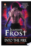 Into the Fire (Night Prince, #4) Review