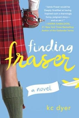 Book Review – Finding Fraser