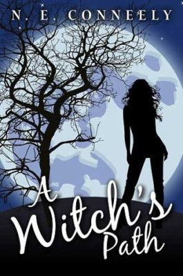 A Witch's Path Audiobook Tour Book 2 Review