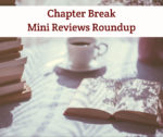 Mini Reviews Wrap Up December 2018