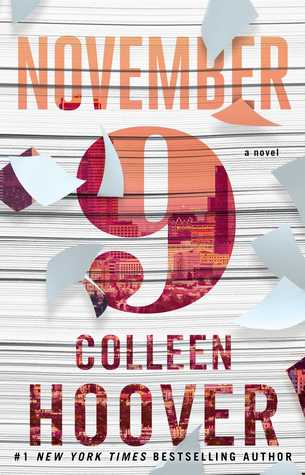 Book Review – November 9