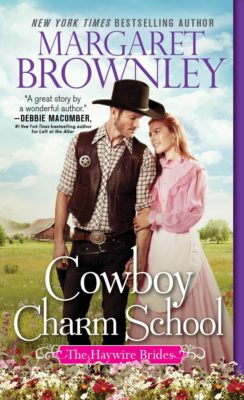 Cowboy Charm School Book Blog Tour, Review, and #Giveaway #LoneStarLit